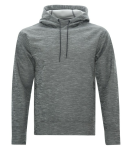DRYFRAME® Dry Tech Fleece Pullover Hood front Thumb Image