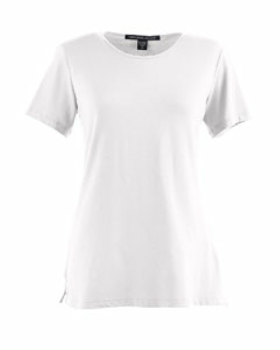 Ladies' Perfect Fit™ Shell T-Shirt front Image