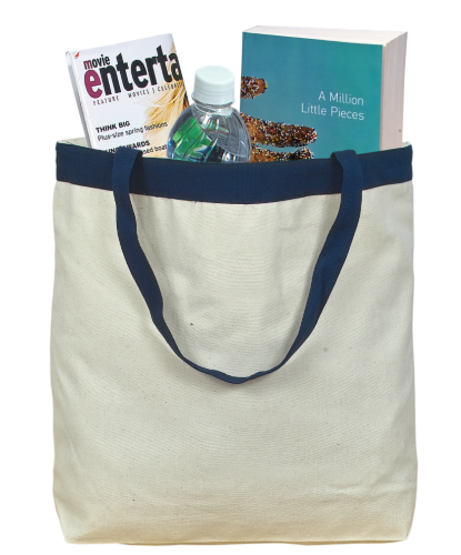 Contract Tote