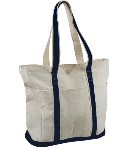 Heavy Cotton Tote