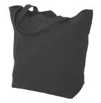 Oversize Cotton Tote Bag back Thumb Image