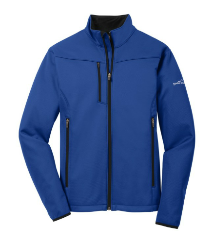 Weather Resist Soft Shell Jacket front Image