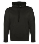 GAME DAY FLEECE HOODED SWEATSHIRT front Thumb Image