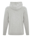 Active Hooded Sweatshirt back Thumb Image