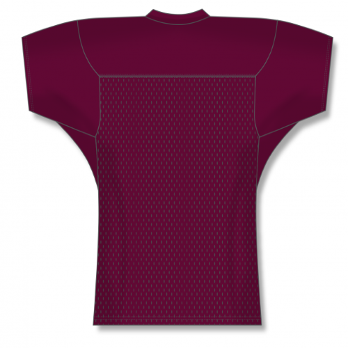 Pro Football Jerseys back Image