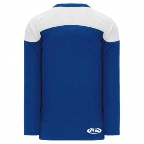 Two-Tone League Series back Image