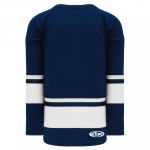 H6400 League Series Hockey Jersey back Thumb Image