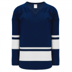 H6400 League Series Hockey Jersey front Thumb Image