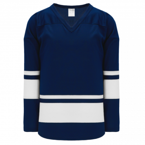 H6400 League Series Hockey Jersey front Image