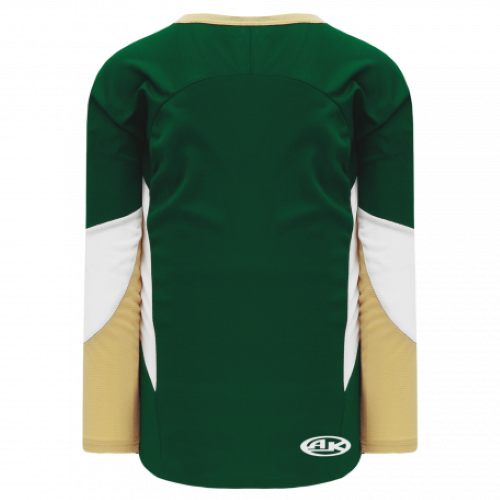 League Series Hockey Jersey back Image