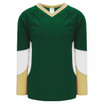 League Series Hockey Jersey front Thumb Image