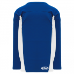Two-Tone Side Mesh League Jerseys back Thumb Image