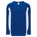 Two-Tone Side Mesh League Jerseys front Thumb Image