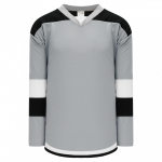 Double Striped Select Series Hockey Jersey front Thumb Image