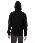 Classic Pullover Hoody back Thumb Image