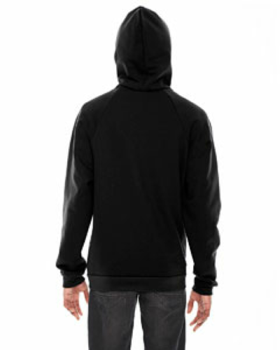 Classic Pullover Hoody back Image