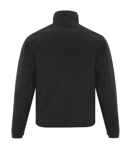 COAL HARBOUR® PREMIER INSULATED SOFT SHELL JACKET back Image