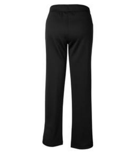 PTECH® FLEECE LADIES' PANTS. back Image