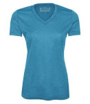 Ladies Performance V-Neck front Thumb Image