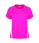 Pro Team Home & Away Ladies' Jersey front Thumb Image