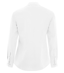 Everyday Long Sleeve Woven Shirt back Thumb Image