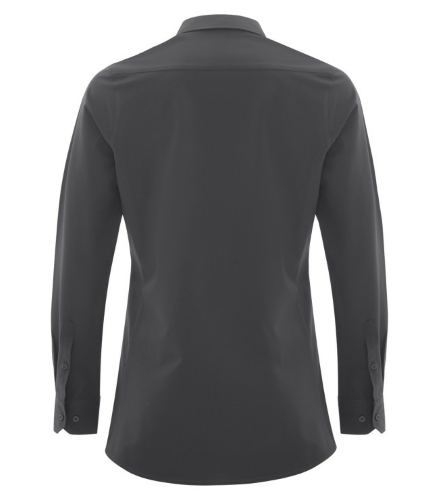 Performance Ladies' Woven Shirt back Image