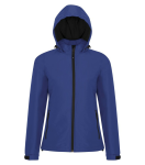 COAL HARBOUR® ALL SEASON MESH LINED LADIES' JACKET front Thumb Image