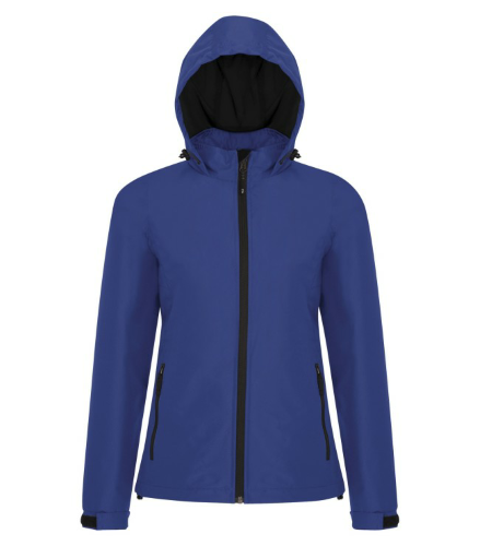 COAL HARBOUR® ALL SEASON MESH LINED LADIES' JACKET front Image