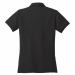 Jewel Ladies Polo back Thumb Image
