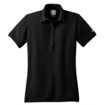 Jewel Ladies Polo front Thumb Image