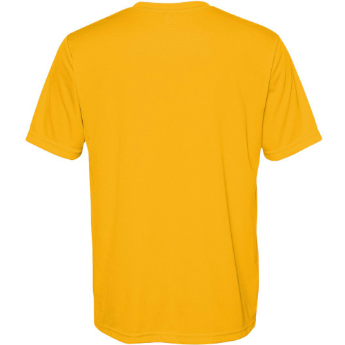 Performance Short-Sleeve T-Shirt back Image