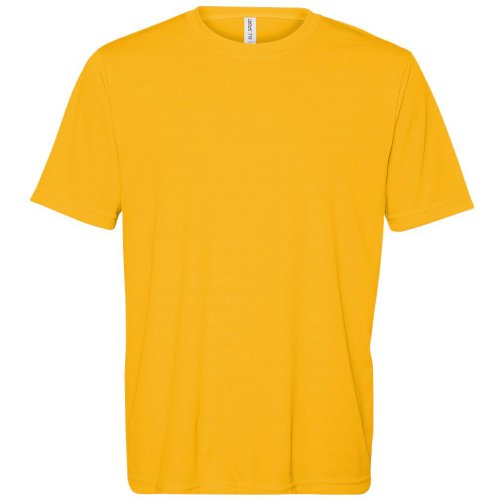 Performance Short-Sleeve T-Shirt front Image