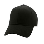 Adjustable Structured Cap front Thumb Image