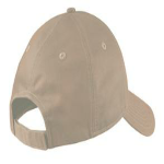 Adjustable Structured Cap back Thumb Image