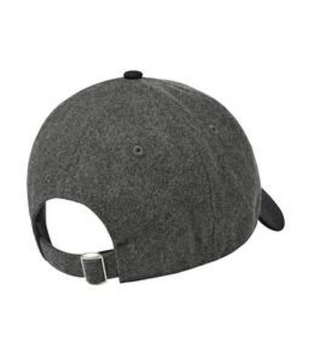 Melton Heather Cap back Image