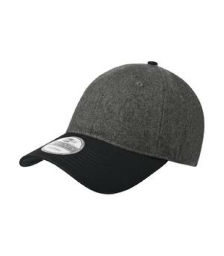 Melton Heather Cap front Image