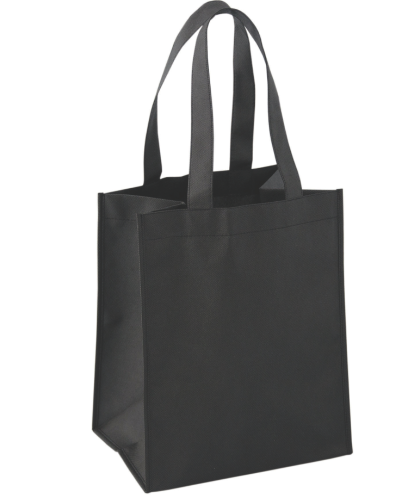 Mid Size Non Woven Tote back Image