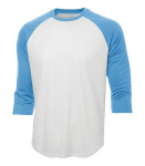 Performance Baseball Jersey front Thumb Image