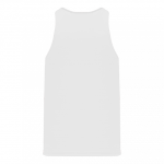 Traditional Solid Track Singlet back Thumb Image