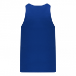 Track Singlet with Centre Insert back Thumb Image