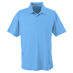 Team 365 Charger Performance Polo front Thumb Image