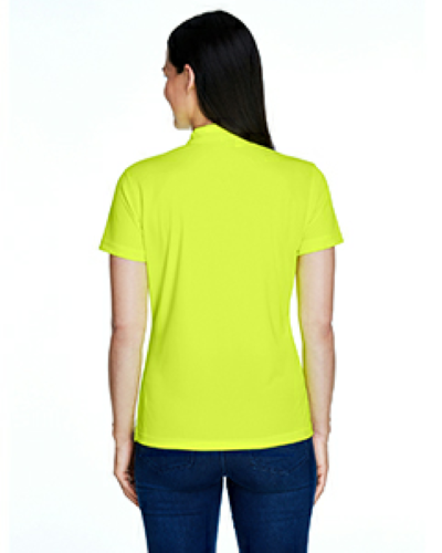 Ladies' Command Snag Protection Polo back Image