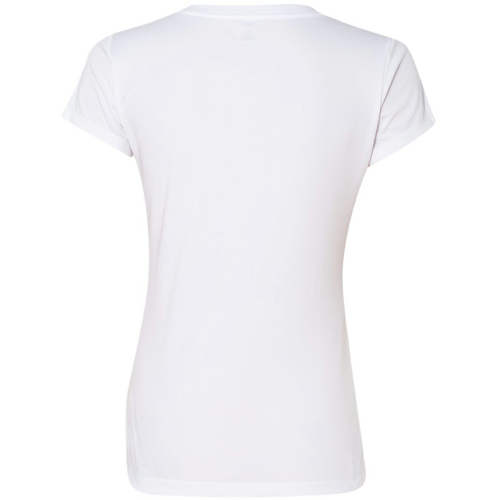 Ladies' Performance T-Shirt back Image