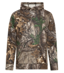 REALTREE® TECH FLEECE HOODED YOUTH SWEATSHIRT front Thumb Image