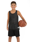PRO MESH REVERSIBLE YOUTH TANK TOP front Thumb Image