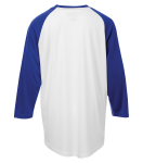Pro Team Baseball Youth Jersey back Thumb Image