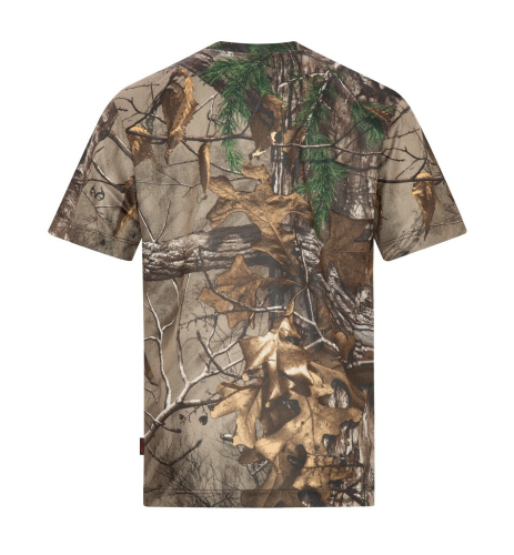 REALTREE® Tech Youth Tee back Image