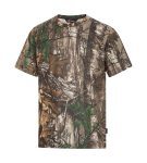REALTREE® Tech Youth Tee front Thumb Image