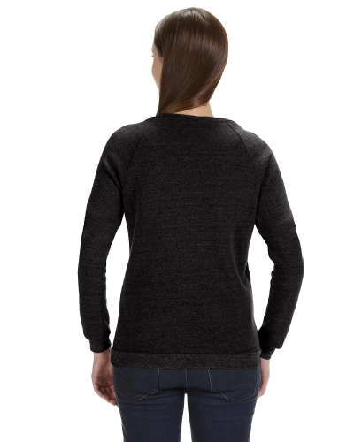 Ladies' Dash Pullover back Image