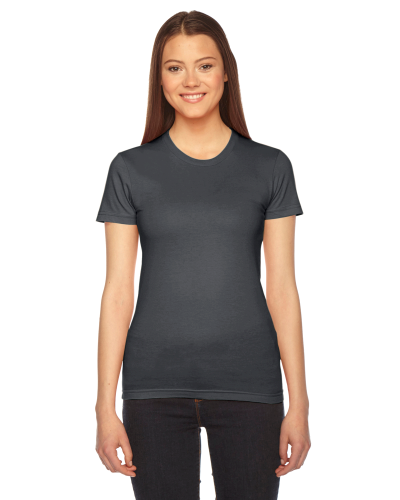 Ladies Short-Sleeve T-Shirt front Image